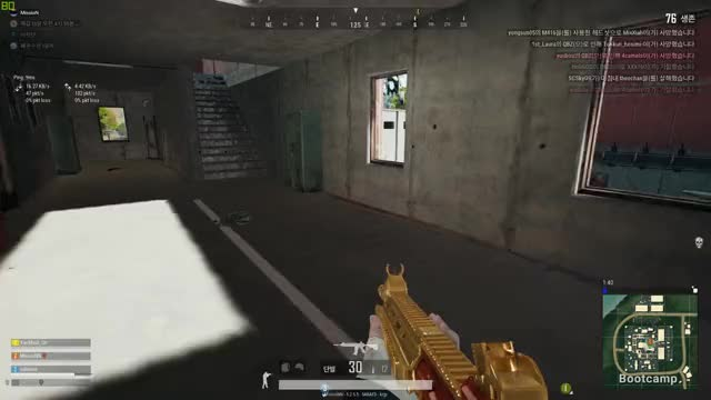 Watch 180 falling S12K GIF by MissioN (@0912asd) on Gfycat. Discover more PUBATTLEGROUNDS, poggers, pubg, 배그, 배틀그라운드 GIFs on Gfycat