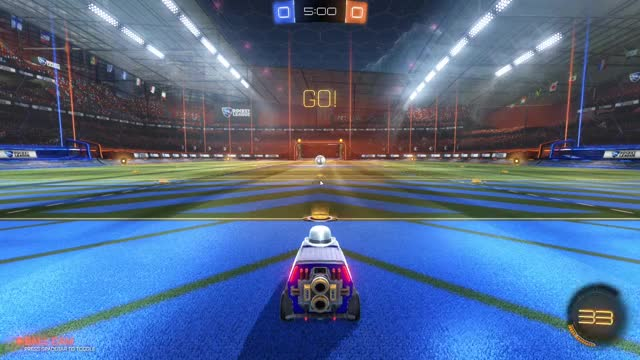 Watch and share Rocket League GIFs by masterpie102 on Gfycat