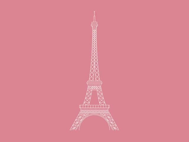 Watch and share Eiffel Tower — Paris, France GIFs on Gfycat