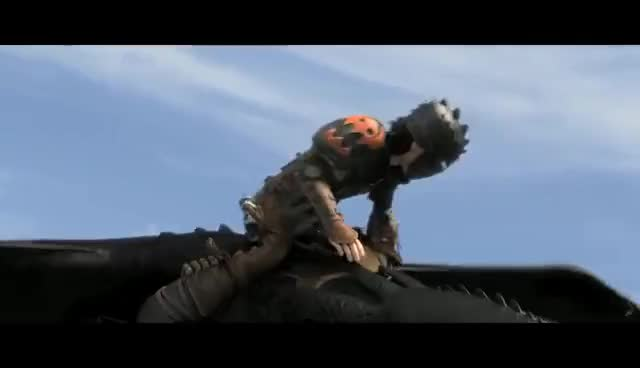 bezub, how to train your dragon 2 GIFs