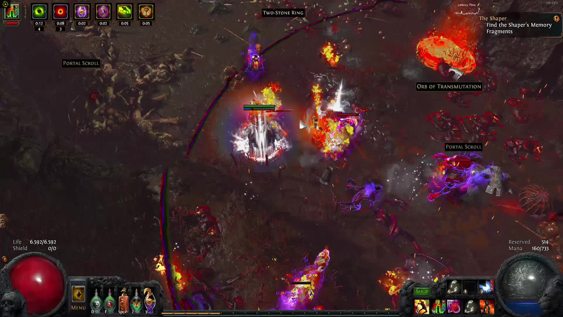 pathofexile, Replay 2017.04.11-17.07 GIFs