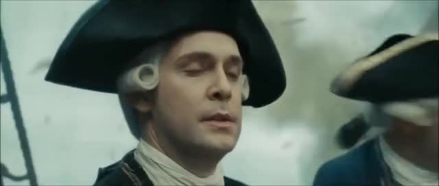 Watch Pirates of the caribbean - Sinking of HMS Endeavour & Cutler Beckett's Death GIF on Gfycat. Discover more related GIFs on Gfycat