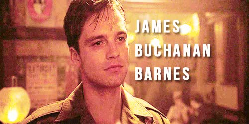 Watch this bucky barnes GIF on Gfycat. Discover more bucky barnes, sebastian stan, winter soldier GIFs on Gfycat