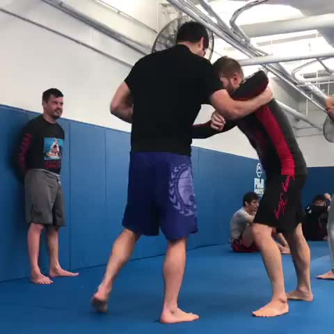 Watch and share Uchi Mata Defense GIFs on Gfycat