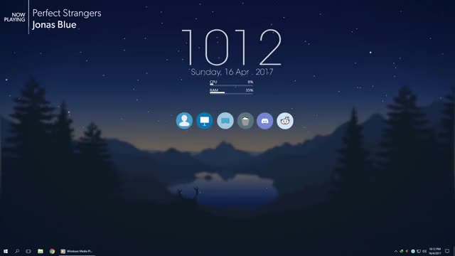 Watch Rainmeter GIF on Gfycat. Discover more Rainmeter, popular GIFs on Gfycat
