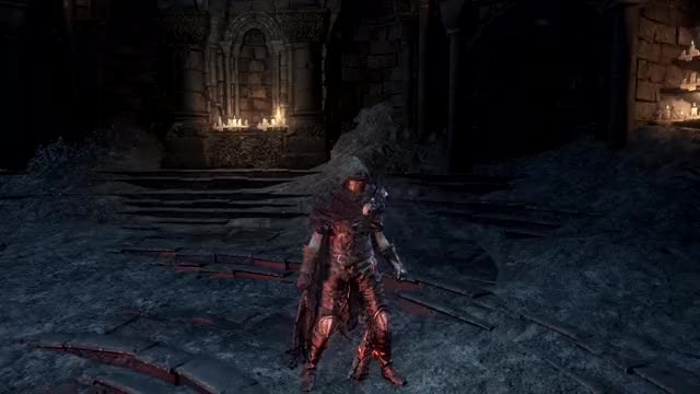Watch and share Dark Souls Iii GIFs on Gfycat