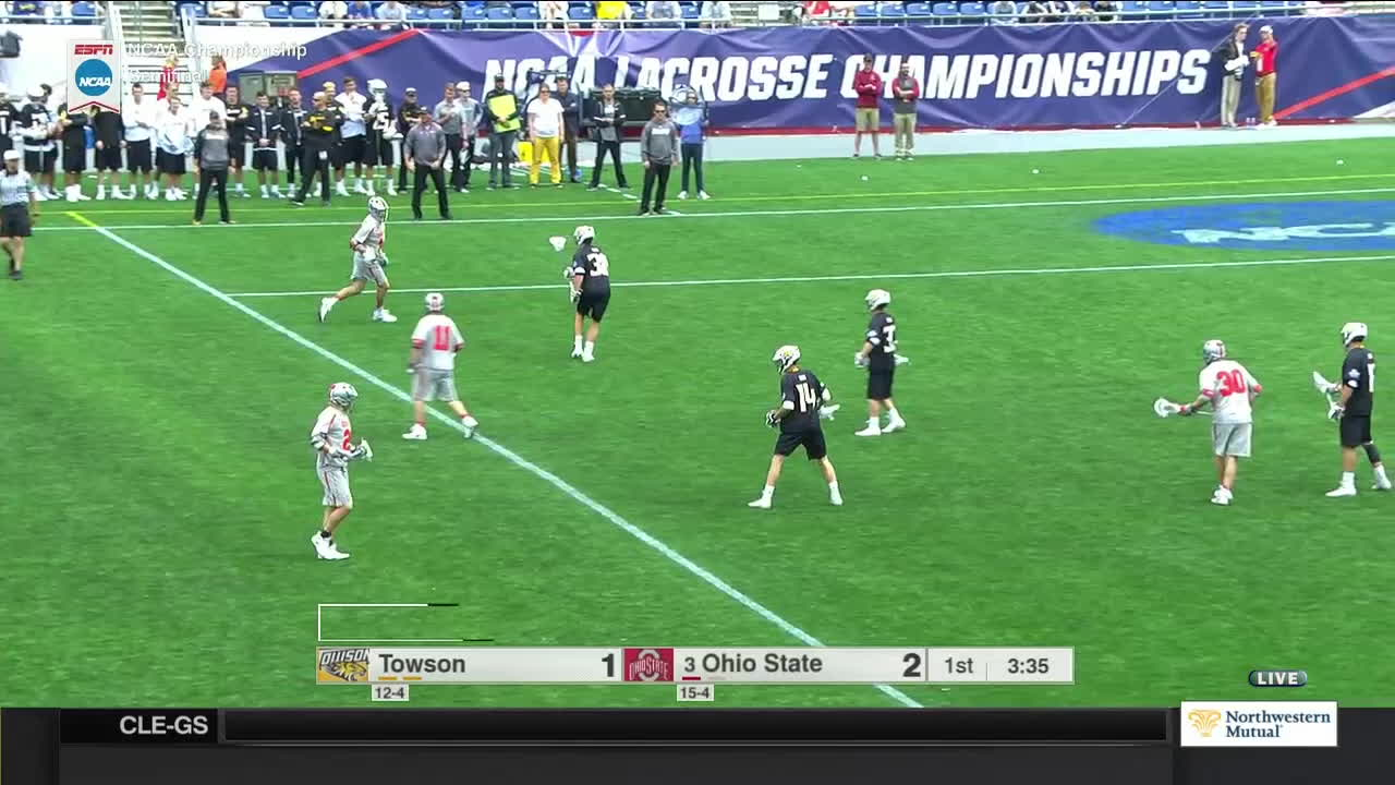 lacrosse, LeClaire turnovers GIFs