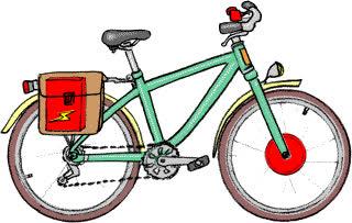 Vélo électrique GIFs