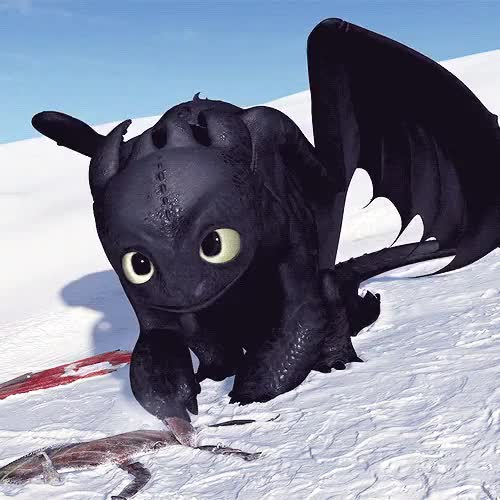 Watch and share Toothless GIFs and Httydgif GIFs on Gfycat