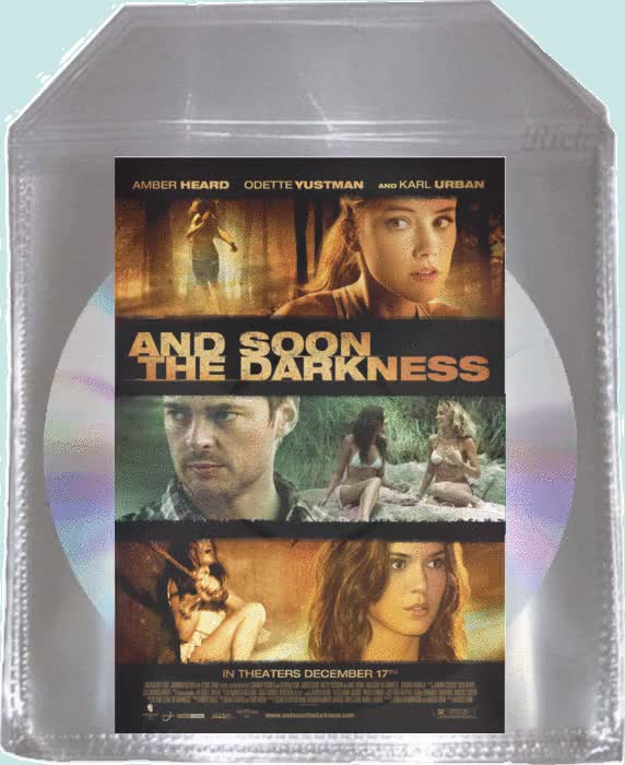 Watch and share And Soon The Darkness (2011) GIFs by ricks on Gfycat