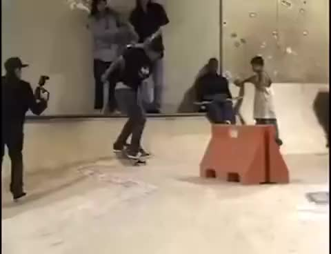 Watch this trending GIF on Gfycat. Discover more furby tre flip 360 kickflip GIFs on Gfycat