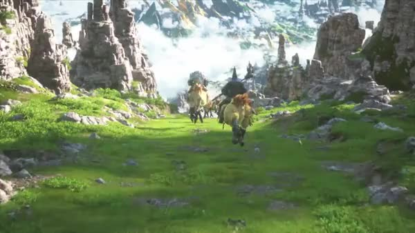 Watch and share FFXIV: ARR GIFs by ragecake on Gfycat