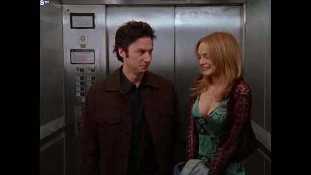 Watch and share Heather Graham GIFs and Scrubs GIFs on Gfycat