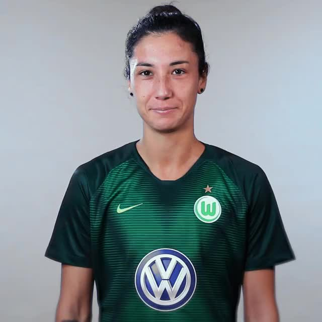 Watch and share 23 Prepare GIFs by VfL Wolfsburg on Gfycat