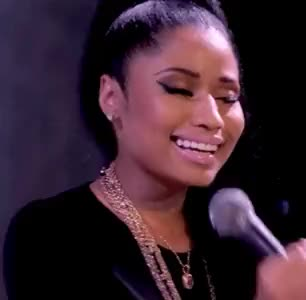 Watch and share Queen Of Rap GIFs and Nicki Minaj GIFs on Gfycat