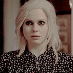 Watch izombie source GIF on Gfycat. Discover more Rose McIver, ch: liv moore, ch: lowell tracey, ep: 107, izombieedit, liv moore, liv x lowell, livwell, livwelledit, lowell tracey GIFs on Gfycat