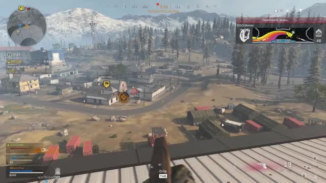 Watch and share Call Of Duty GIFs and Warzone GIFs by Mikesaidfred on Gfycat