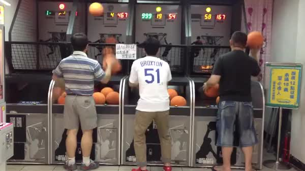 Watch At the arcade (reddit) GIF on Gfycat. Discover more asianpeoplegifs GIFs on Gfycat