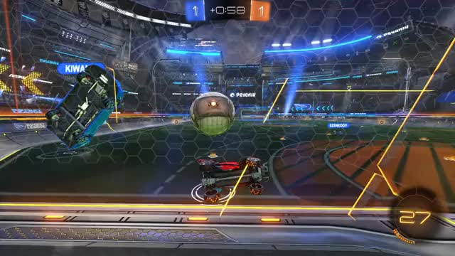 Watch Incredible Pinch GIF on Gfycat. Discover more RocketLeague GIFs on Gfycat