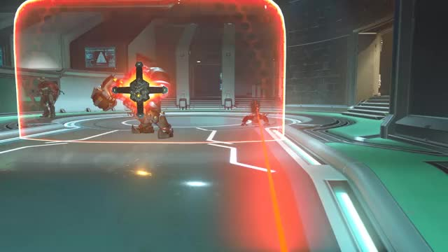 Watch and share Overwatch GIFs and Sombra GIFs by polygon on Gfycat