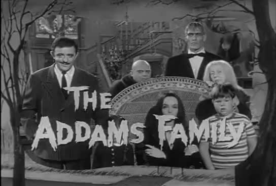 Watch and share Addams Family GIFs on Gfycat