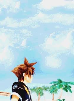 Watch and share My Gifs Kingdom Hearts Sora Khgraphics Kingdom Hearts 3 G;kh GIFs on Gfycat