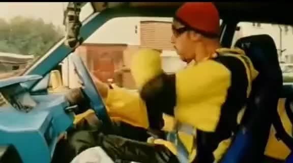 Watch and share Ali G Indahouse - Wicked GIFs on Gfycat