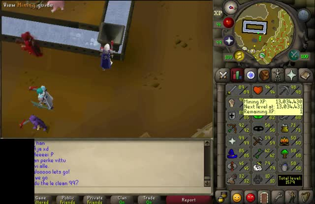 Watch Reminder that Agility cape wont get trimmed when used with graceful <3 (reddit) GIF on Gfycat. Discover more 2007scape GIFs on Gfycat