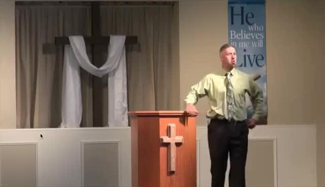 Preacher GIFs