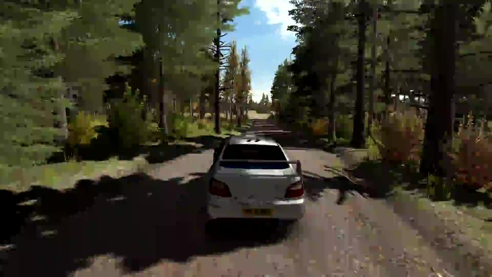 DR - Subaru, uh - finds a way GIFs