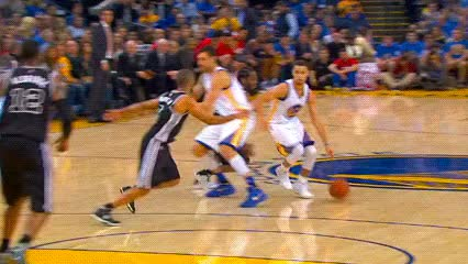 Watch Stephen Curry — Golden State Warriors GIF by Off-Hand (@off-hand) on Gfycat. Discover more related GIFs on Gfycat