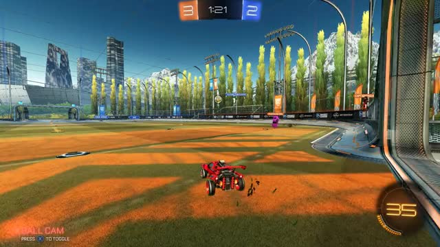 Watch Rocket League 2019.04.13 - Passes on passes GIF by @chompenstein on Gfycat. Discover more RocketLeague GIFs on Gfycat