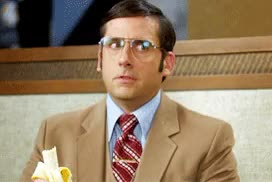 Watch causes to dollars in damages quot poor GIF on Gfycat. Discover more steve carell GIFs on Gfycat