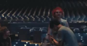 Watch Calum is a beautiful butterfly and Mikey is excited about it GIF on Gfycat. Discover more 5 seconds of summer, 5secondsofsummer, 5sos, calum hood, michael clifford, mypost GIFs on Gfycat