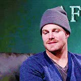 Watch #1 source for Stephen Amell GIF on Gfycat. Discover more *, arrowcastedit, interview, rickardsamell, samelledit, stephen amell, stephenamelledit GIFs on Gfycat
