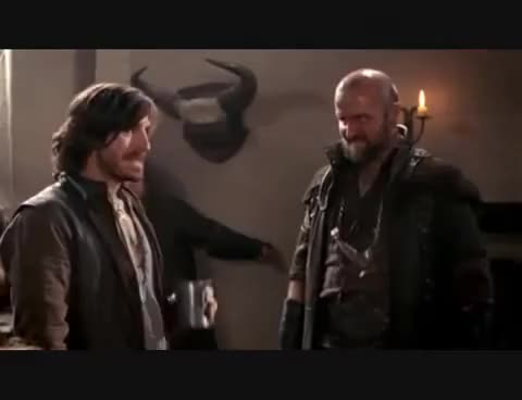 Watch and share (GWAINE) - Gwaine Tribute Video (Eoin Macken) -My Life Would Suck Without You GIFs on Gfycat