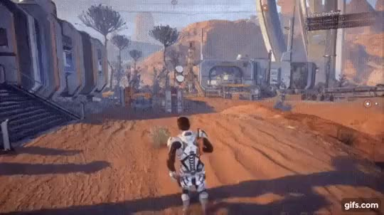 Watch ME: Andromeda GIF on Gfycat. Discover more related GIFs on Gfycat
