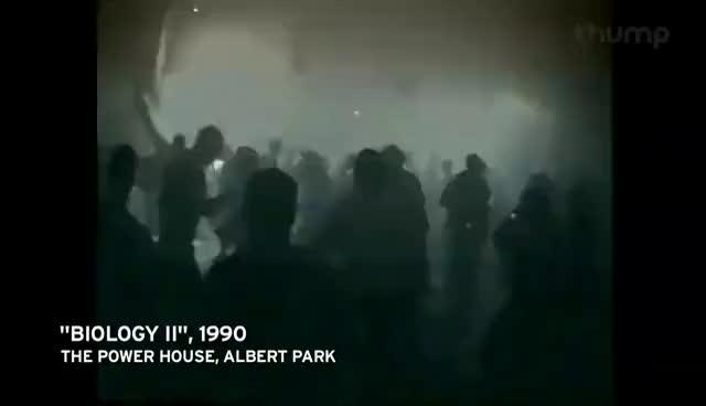 The Birth of Melbourne's Rave Scene - THUMP Specials