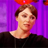Watch and share Keeley Hawes GIFs and Alan Carr GIFs on Gfycat
