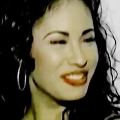 Watch dreaming of you GIF on Gfycat. Discover more *, interview, selena, selena quintanilla, selena quintanilla perez GIFs on Gfycat