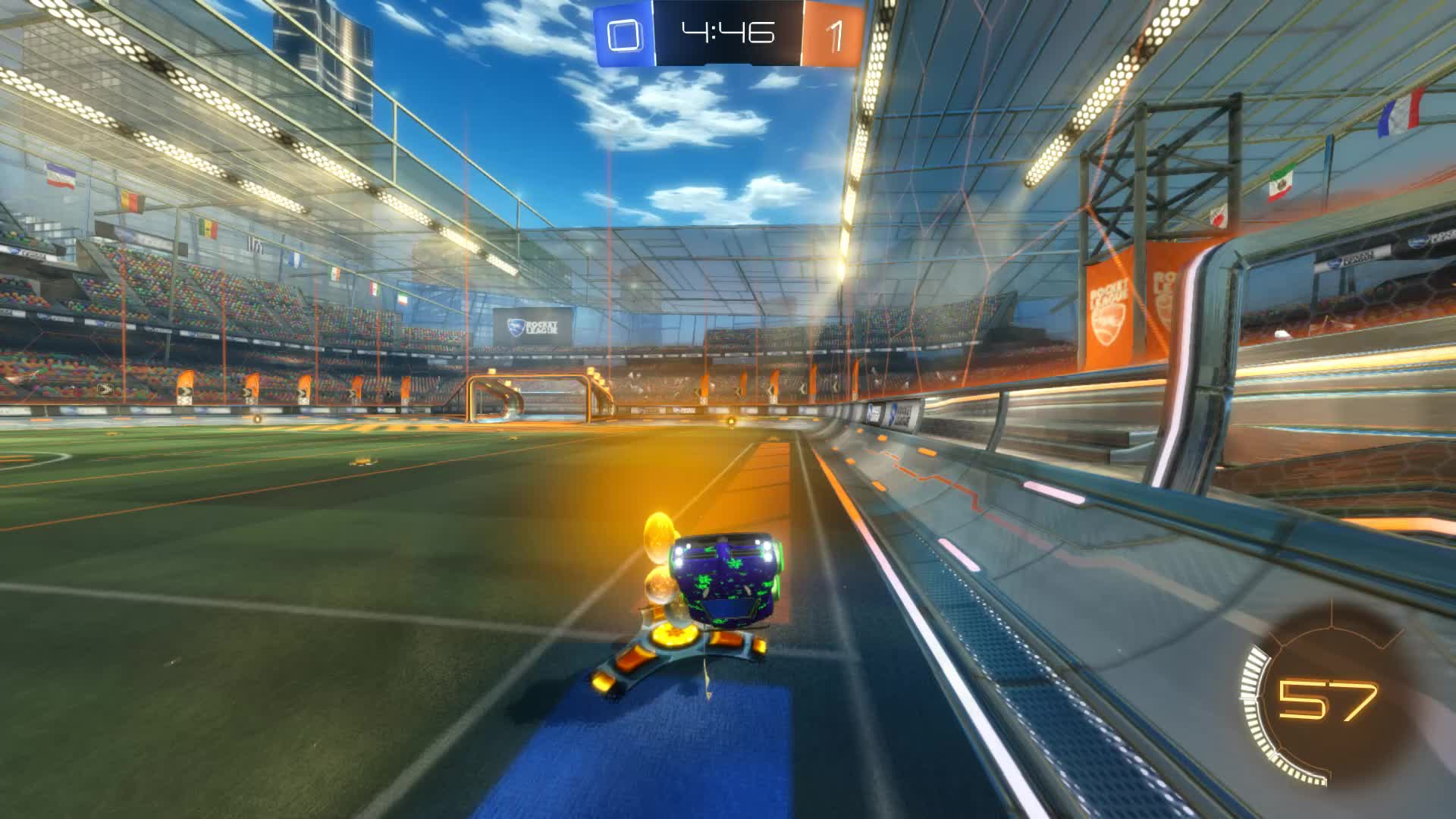 Gif Your Game, GifYourGame, Goal, Rocket League, RocketLeague, tangy ^-^, Goal 2: tangy ^-^ GIFs