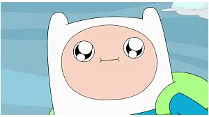 Watch and share Finn animated stickers on Gfycat