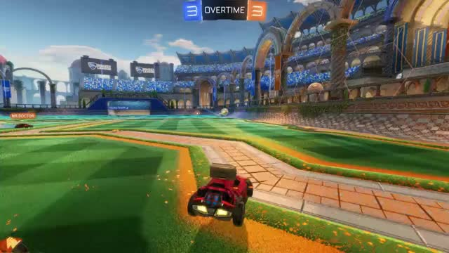 Watch and share Rocket League GIFs by fisk02 on Gfycat