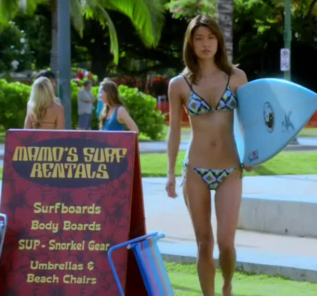 Watch Grace Park plot from Hawaii Five-0 (reddit) GIF by @rgasrgfa on Gfycat. Discover more related GIFs on Gfycat
