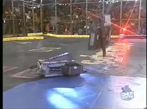 Watch and share Battlebots GIFs and All Tags GIFs on Gfycat