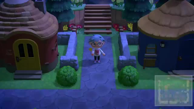 Watch and share AnimalCrossing ACNH NintendoSwitch GIFs on Gfycat