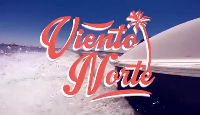 Watch and share VIENTO NORTE - Espuma De Río (Videoclip Oficial) GIFs on Gfycat