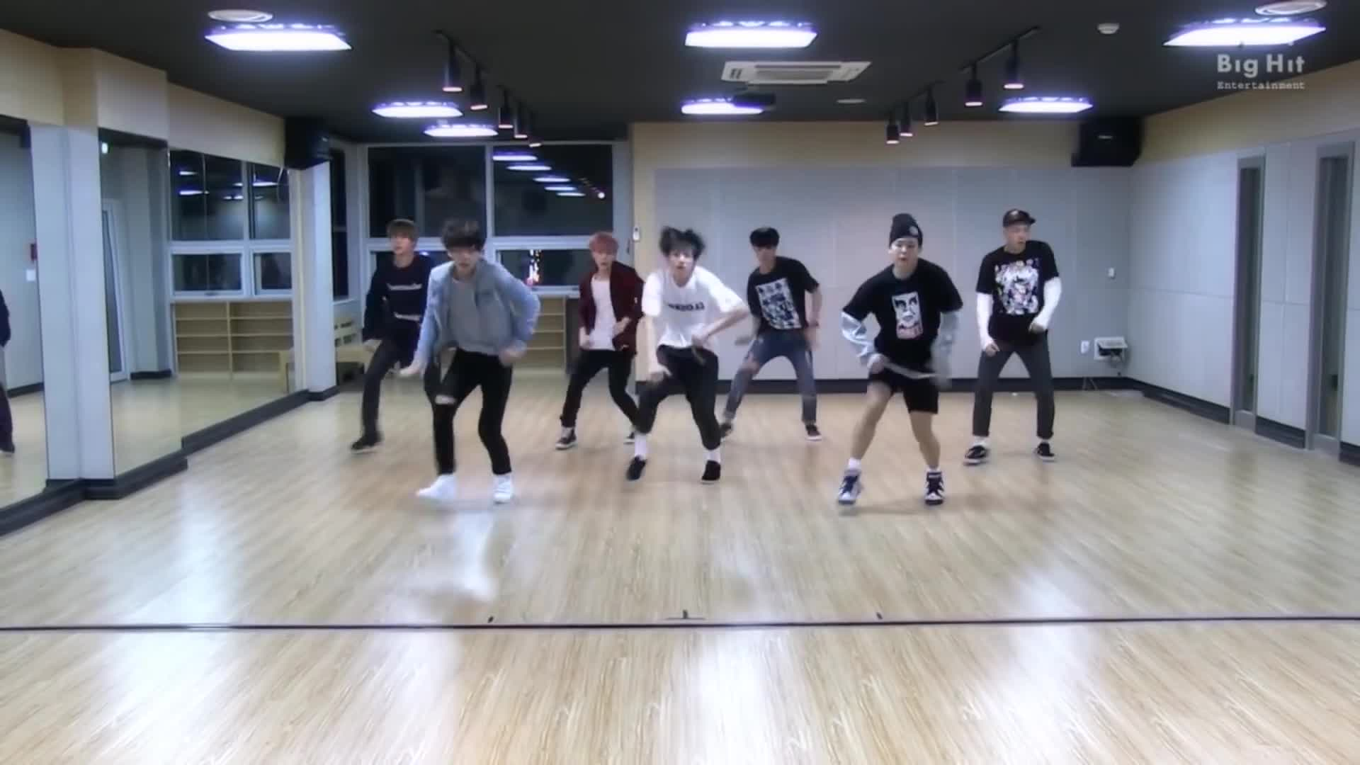 Bts Dance Gifs Search | Search & Share on Homdor