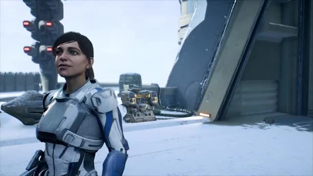 Watch Mess Effect GIF on Gfycat. Discover more Gaming, dunkey, dunkey mass effect 4, dunkey mass effect andromeda, dunkey mess effect, mass effect andromeda review, mass effect dunkview, mass effect review, mess effect, videogamedunkey GIFs on Gfycat