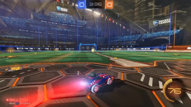 Watch and share Rocket League GIFs by levan_kujak on Gfycat